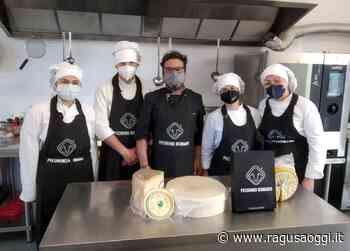Mediterraneo a Tavola: l'istituto Alberghiero Grimaldi di Modica conquista terzo posto nazionale - RagusaOggi