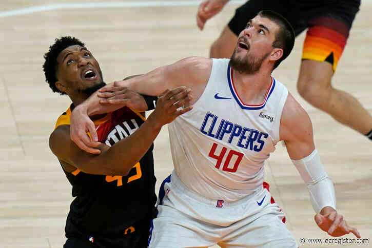 Clippers vs. Jazz live updates: Game 3 of NBA second-round playoff series
