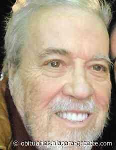 Michael D. Munson | Obituary - Niagara Gazette