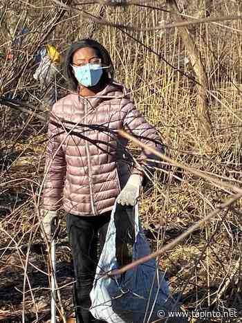 Piscataway Girl Scout Helps Protect the Raritan River with Gold Award Project - TAPinto.net