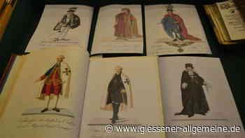 Von Rittern, Fürsten und Kaisern - giessener-allgemeine.de