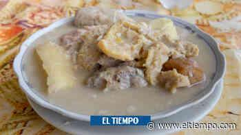 'Top' 5 de platillos que identifican a San Andrés y Providencia - El Tiempo