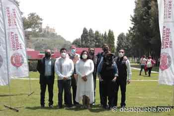 Anuncian el Festival del Asado en San Andrés Cholula - desdepuebla.com - DesdePuebla