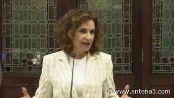 """El Gobierno considera que la nueva """"foto de Colón"""" refleja """"la impotencia de la política"""" - Antena 3 Noticias"""
