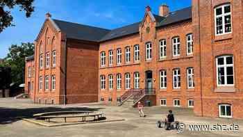 Offene Ganztagsschule in Husum: Betreuung von Grundschülern: Stadt führt Sozialstaffeln für Elternbeiträge ein   shz.de - shz.de
