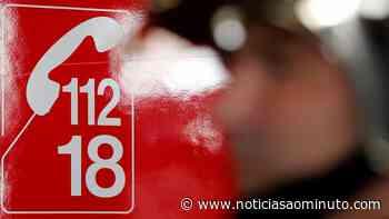 Capotamento de um trator em Pombal faz uma vítima mortal - Notícias ao Minuto