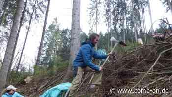 Bergwaldprojekt erstmals in Neuenrade - come-on.de