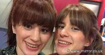 Twin who saved sister from croc punched beast on nose 'like Crocodile Dundee'