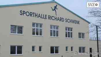Boizenburg: Sportler ärgern sich über geschlossene Halle und ungepflegte Plätze   svz.de - svz – Schweriner Volkszeitung
