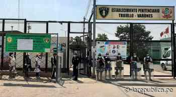 Trujillo: Trujillo: sentencian a cadena perpetua a hombre por agresión sexual de menores - LaRepública.pe