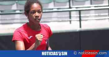 M25 y W25 Santo Domingo: Zamburek y Williford a la final de dobles; Bertran jugará SF - Noticias SIN