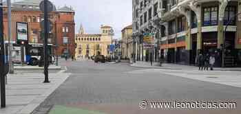 El alcalde compromete la peatonalización de Santo Domingo para el próximo mandato - leonoticias.com