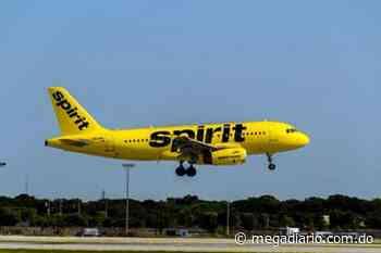 Spirit planea volar a Santo Domingo desde aeropuerto de Miami - Mega Diario