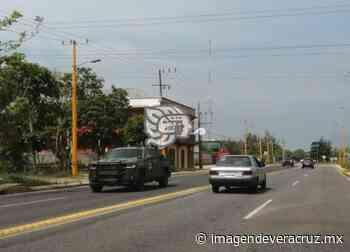 Guardia Nacional y Ejército aplican recorridos en Nanchital - Imagen de Veracruz