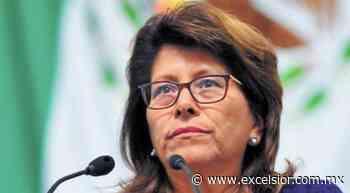 Martha Ávila: Batres, Rodríguez, Villanueva y Ayala serán pluris - Excélsior