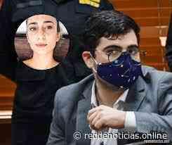 Gabriel Villanueva apela sentencia, insiste no mató a Adreea Celea. - Red De Noticias
