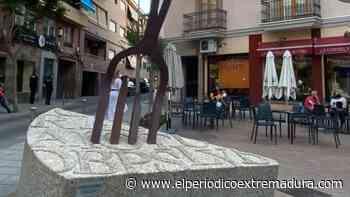 Monumento a la tortilla de patatas en Villanueva de la Serena - El Periódico de Extremadura