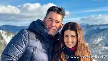Eduardo Santamarina revela el secreto de su matrimonio con Mayrín Villanueva - Las Estrellas TV