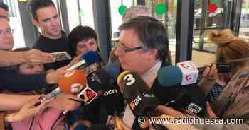 El Ayuntamiento de Villanueva de Sijena y Jorge Español resuelven sus discrepancias - Radio Huesca