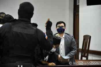 Gabriel Villanueva apela su condena por asesinato de Andreea Celea - Listín Diario