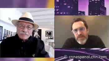 CNN en Español presenta a Edward James Olmos y a Demián Bichir - CNN