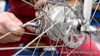 Berufsbegleitender Unterricht ab August: Zweiradtechniker nun auch in Koblenz ausbilden - Rhein-Zeitung
