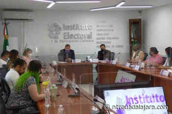 Aún faltan cinco municipios de resultados electorales - NTR Guadalajara