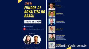 live Fundos de Royalties do Brasil - Tudo Em Ilhabela - Tudo em Ilhabela