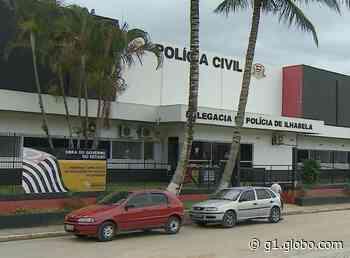 Suspeito de estuprar menina de 11 anos é preso em Ilhabela - G1