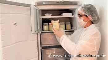 Ciama de Ilhabela conta com posto de coleta de leite humano - Tudo em Ilhabela