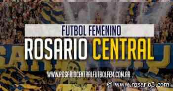 El fútbol femenino de Rosario Central ya cuenta con su primera página web - Rosario3.com