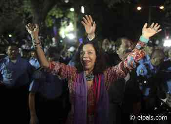 Rosario Murillo, la mujer que salvó a Ortega y hundió el sandinismo - EL PAÍS