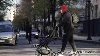 El tiempo en Rosario: arranca un fin de semana frío, cielo despejado y sol a pleno - La Capital (Rosario)