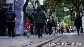 La flexibilización de actividades arranca el lunes en Rosario y las clases siguen virtuales - La Capital