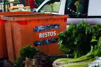 Rosario impulsa la separación de residuos orgánicos en el Mercado de Concentración de Fisherton - El Litoral