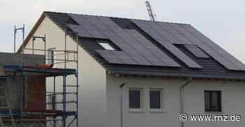 Photovoltaik und Energie-Management: Ladenburg macht ernst in Sachen Klimaschutz - Rhein-Neckar Zeitung