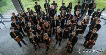 """""""Beethoven!"""" beim Meisterkonzert in Warburg - Neue Westfälische"""