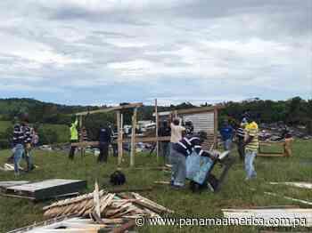 Temen aumento de problemas sociales por traslado de precaristas en La Chorrera - Panamá América