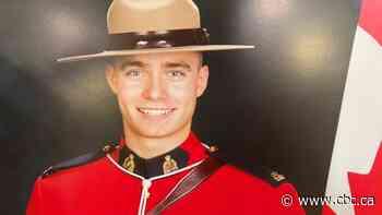 Sask. officer killed on duty responding to call involving stolen Manitoba truck