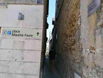 Nogent-le-Rotrou. La ruelle des Lavandières va être élargie - actu.fr