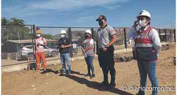 Buscan prevenir el cobro de cupos en obras públicas, en Tumbes - Diario Correo