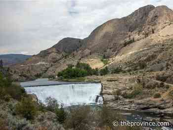 Mark Angelo: It's time to remove defunctU.S. dam on SimilkameenRiver