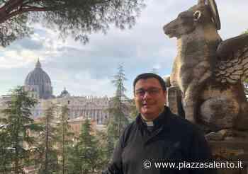 Diocesi di Nardò-Gallipoli in festa: il Papa nomina vescovo mons. Vincenzo Viva. Albano Laziale la sua sede - Piazzasalento