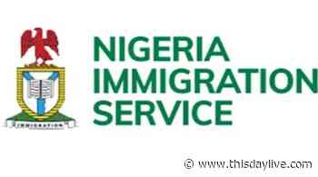 NIS Orders Closure of Abia Passport Office - THISDAY Newspapers