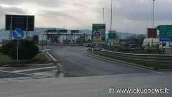 A/14, chiuso nella notte di martedì il tratto Atri-Pineto / Pescara Nord - ekuonews.it