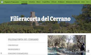Pineto, progetto filieracorta del Cerrano - Tg Roseto