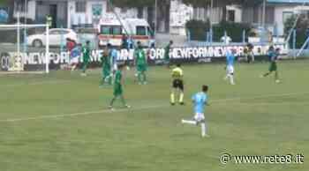 SerieD: Pineto Castelnuovo V. 2-1 - Rete8