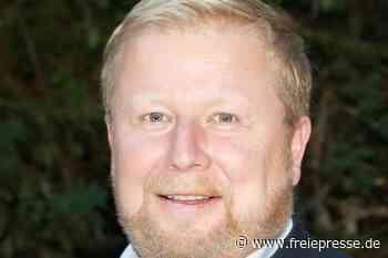 Falkenstein: Entwurf für Roßner-Medaille steht - Freie Presse