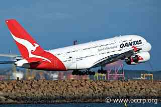 Organized Crime May have Infiltrated Australia's Qantas - OCCRP