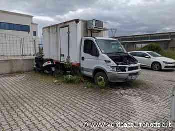 Pescia, censimento e bonifica dei veicoli abbandonati sul territorio - Verde Azzurro Notizie
